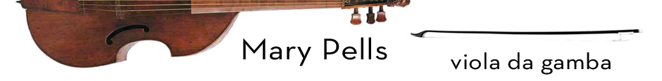 Mary Pells